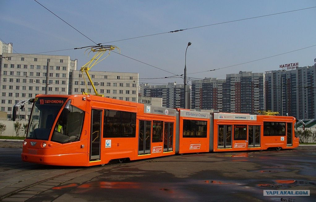 Например, трамваи ежедневно перевозят в краснодаре более ста тысяч человек