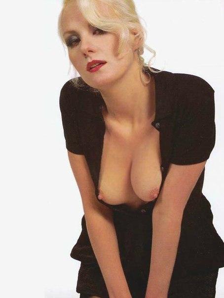 Рената Литвинова: Эротические фото в журнале Playboy 1997. Смотрите фото Р