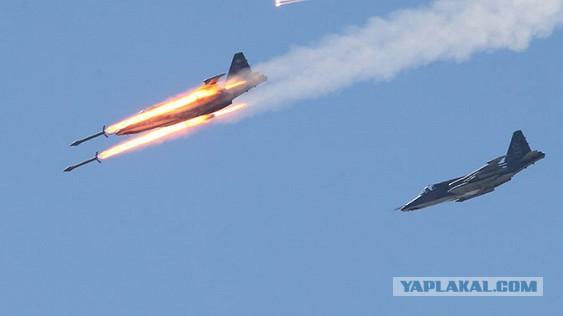 Российские военные готовы приступить к уничтожению всех «случайностей» в зоне Сирии, подконтрольной США