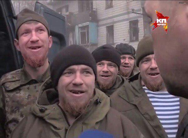 """Российская станция помех Р-330Ж """"Житель"""" на Донбассе - Цензор.НЕТ 8844"""