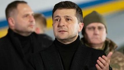 Президент Украины обвинил СССР в развязывании Второй мировой