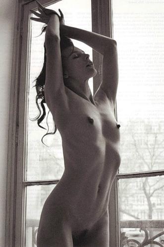 Фотосессия Milla Jovovich