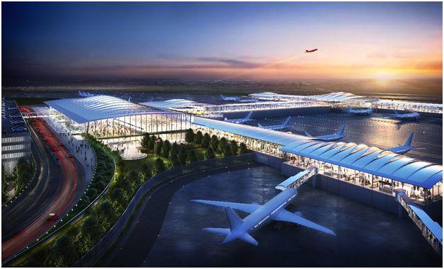 Аэропорты России получат имена