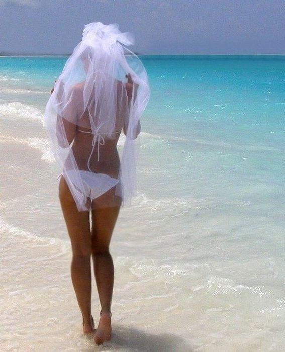 Новая версия свадьбы