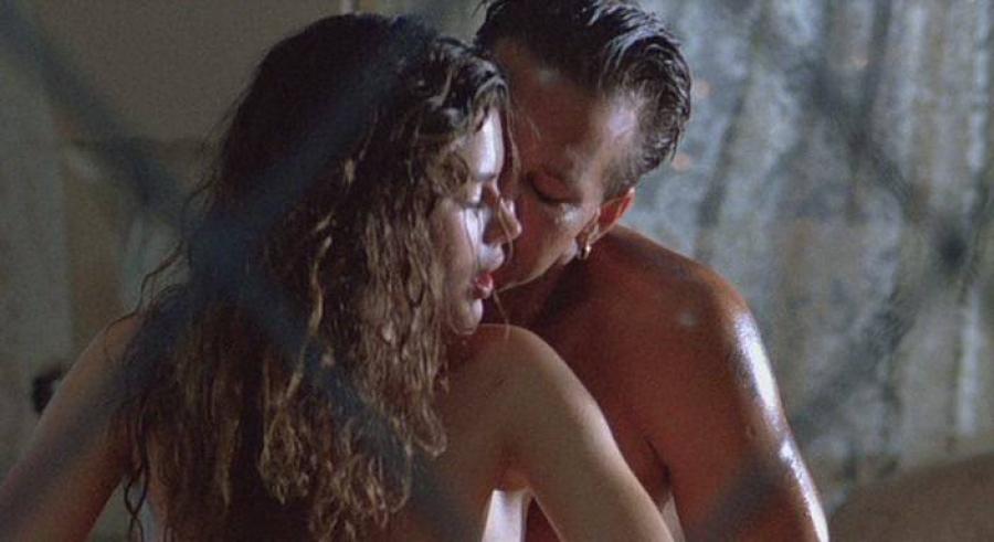 фильм мелодрама про любовь секс