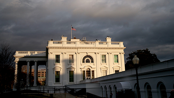 Высшее руководство Госдепа США ушло в отставку в полном составе.