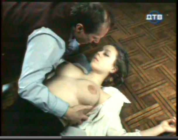 Порно с анной самохиной