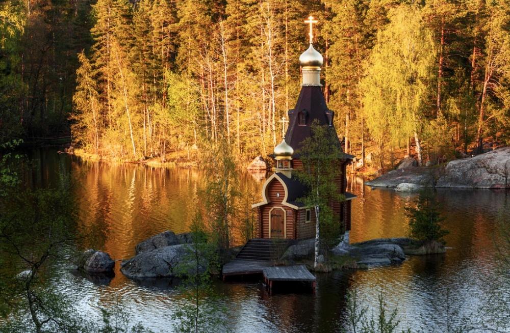 Картинки как прекрасен этот мир природа россии