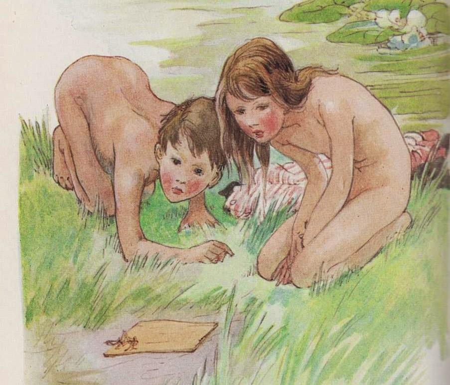 Мальчик Обнаженный Порно Рассказ