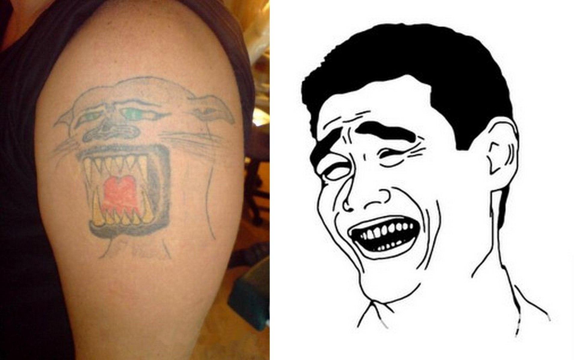 Татуировки для проституток 20 фотография