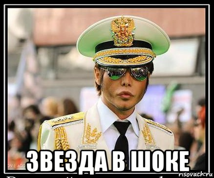 Новая парадная форма туркменских военных