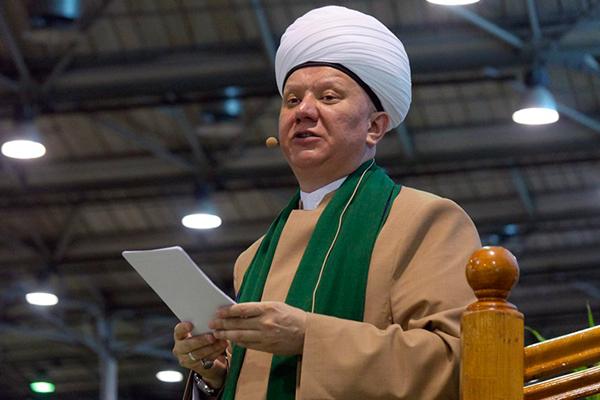 Муфтий Москвы поддержал идею переноса 1 сентября из за Курбана-байрама
