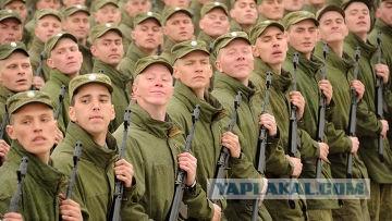 Ислам проник в российскую армию