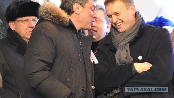 Навальный не хочет выходить из СИЗО