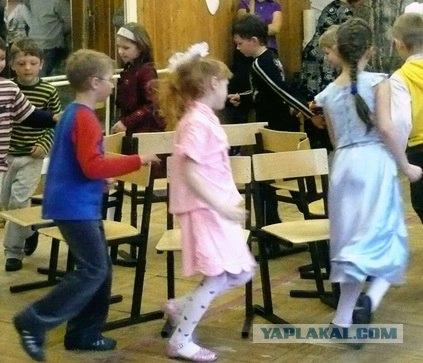 Музыкальные конкурсы на стуле