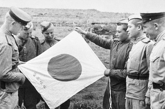 Как Красная армия заставила японцев ответить за