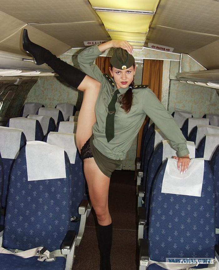 Красивые фотки стюардесс 1 фотография