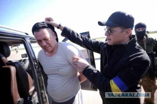 Ляшко лично отдавал приказы о расстреле жителей