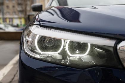 Расстрелявший прохожего водитель BMW оказался сыном нотариуса
