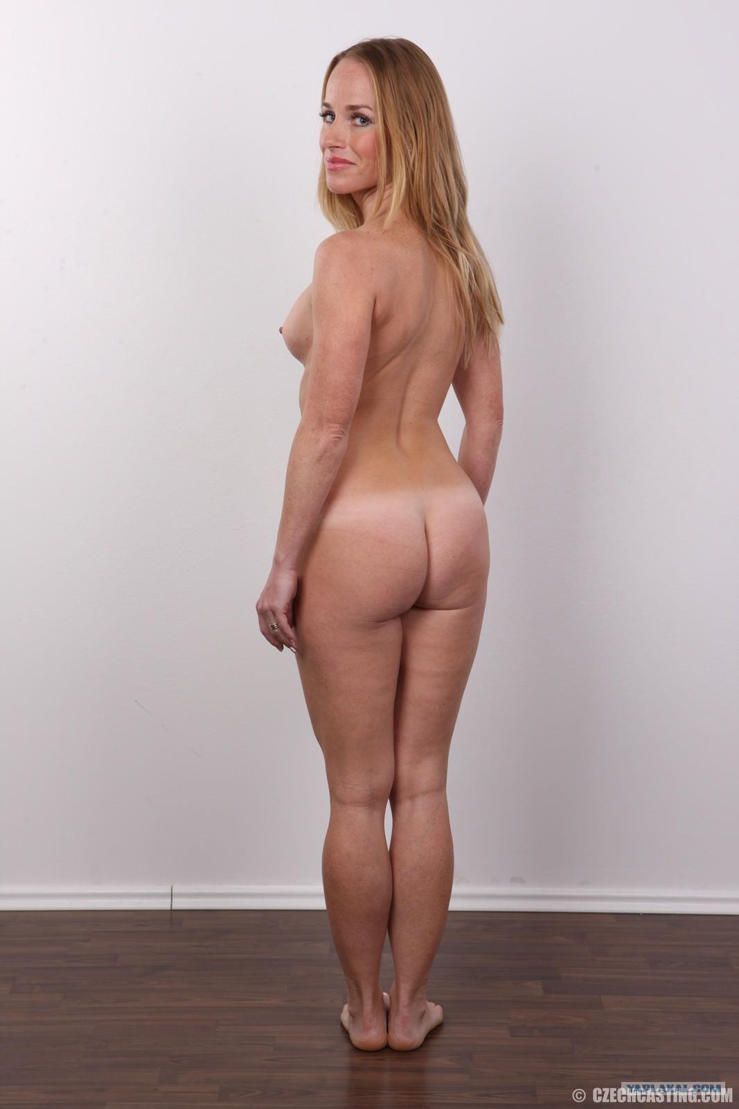 Русская учительница на порно кастинге 13 фотография