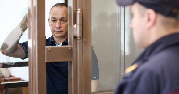 Суд изъял у Шестуна имущество на 10 млрд рублей