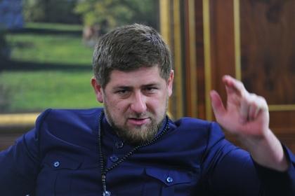 Кадыров сообщил о ликвидации четырех бандитов в Грозном