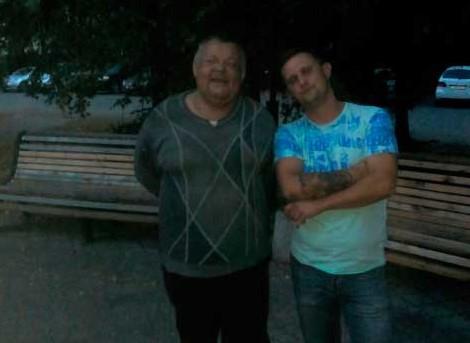 Челябинского бездомного, который прославился на всю страну, нашли и готовы предоставить ему работу