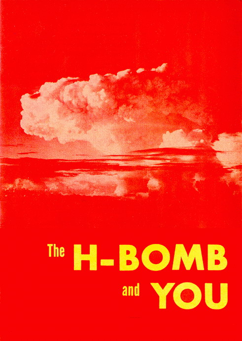 The H-Bomb And You (20 пикч)