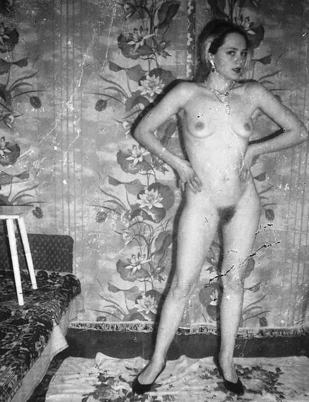 Фото голых женщин ссср 22689 фотография