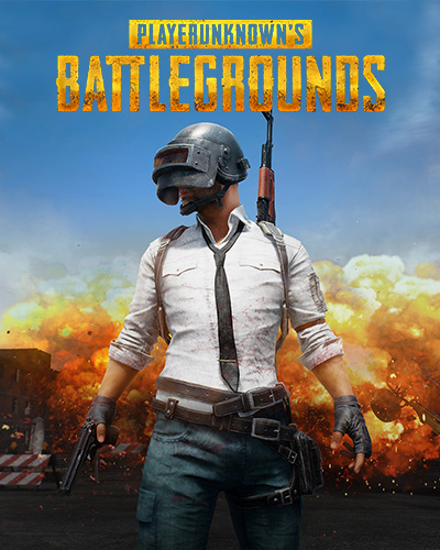 Продам ключ PLAYERUNKNOWN'S BATTLEGROUNDS