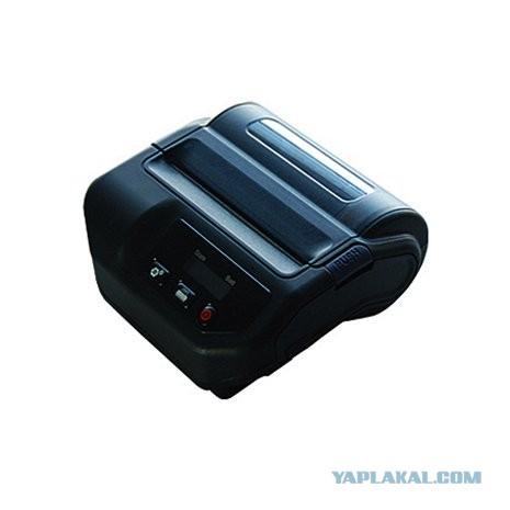 Мобильный принтер SEWOO LK-P32