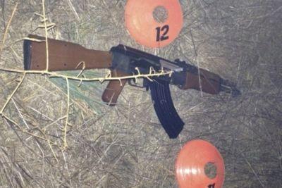 Полицейский застрелили 13-летнего мальчика