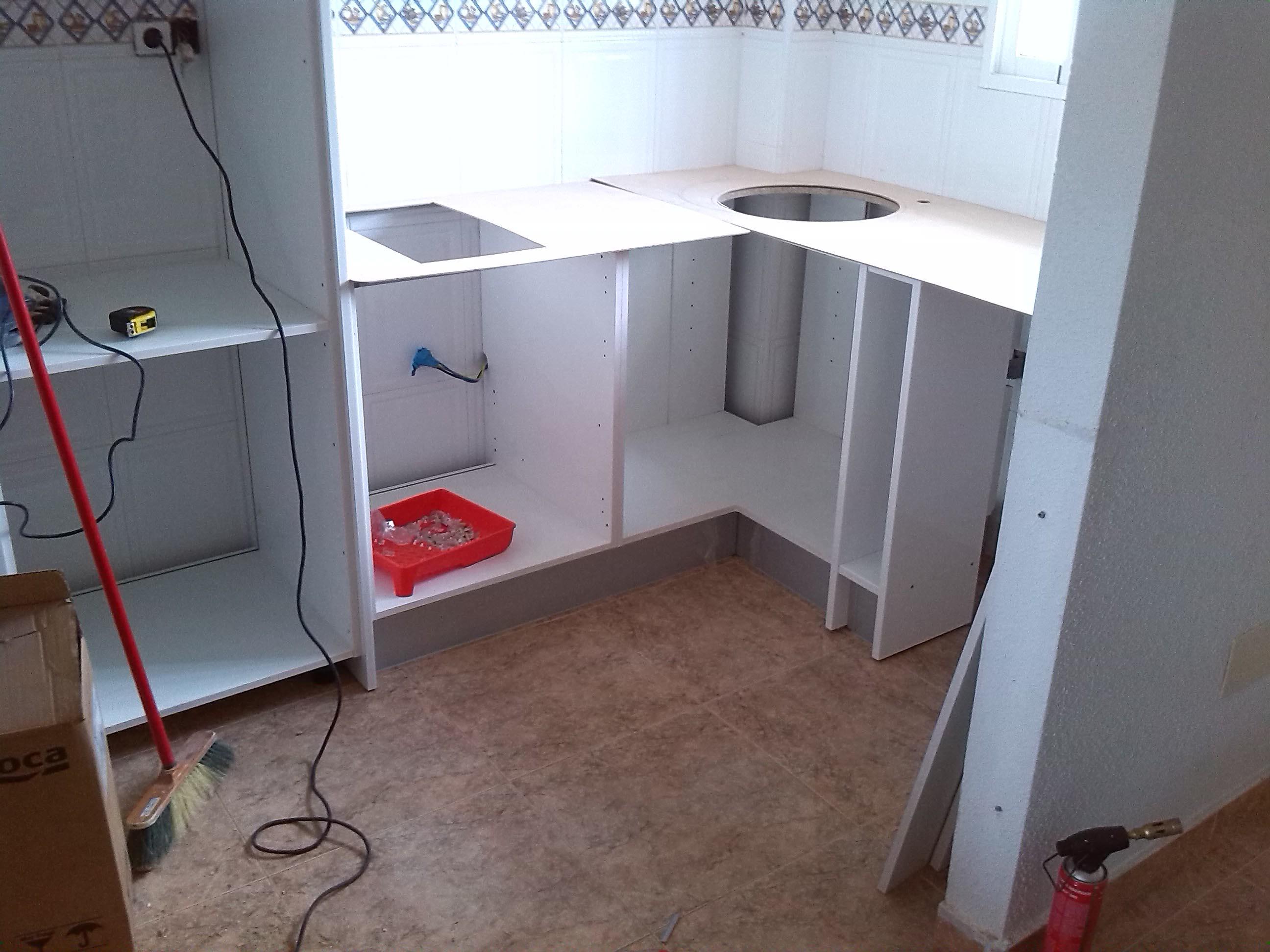 Ремонт в хрущёвке последовательность ремонта ванной 4