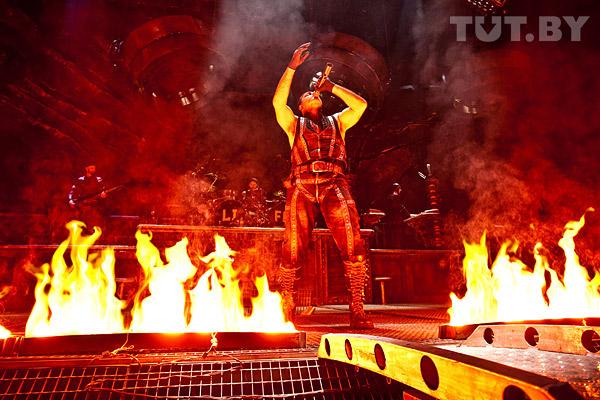 В Гродно возбудили уголовное дело за репост клипа Rammstein во «ВКонтакте»