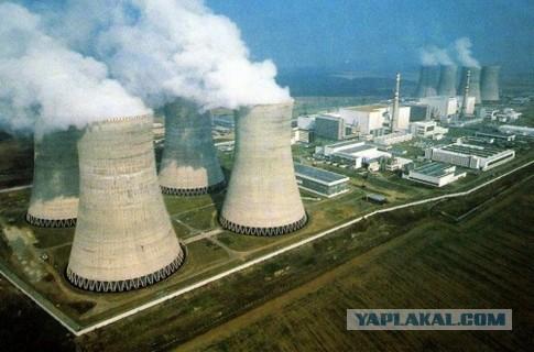 МАГАТЭ: переход АЭС Украины
