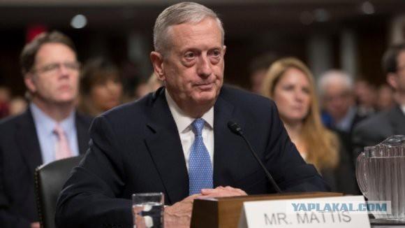 Министр обороны США считает, что система ПРО не сработает против российского оружия