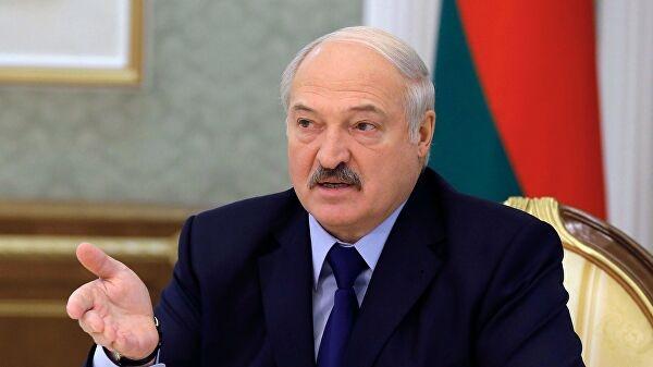 Лукашенко предложил ликвидировать ДНР и ЛНР