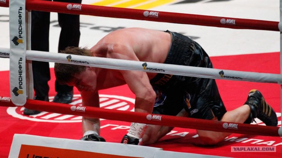 Украинский боксер Ефимович стал чемпионом Европы по версии WBA - Цензор.НЕТ 3961