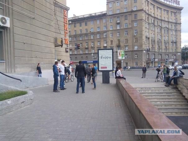 В России запугивают организаторов марша за федерализацию: вызывают на допросы, подбрасывают головы животных, угрожают найти наркотики - Цензор.НЕТ 2457