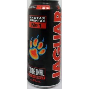 Напиток Супер Ягуар-оригинальный.