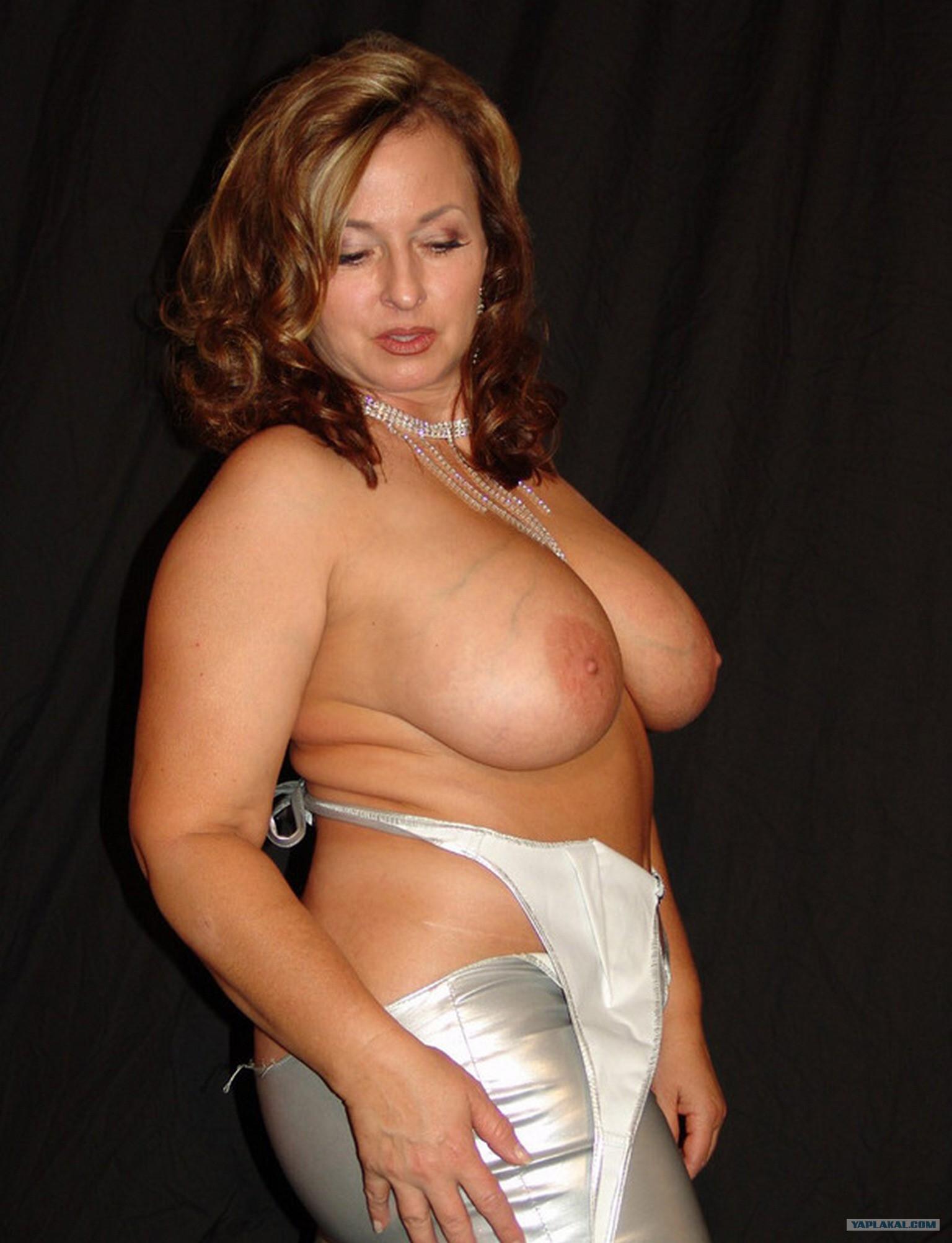 Секксуальные зрелые женщины 17 фотография