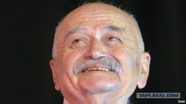 Умер советский и грузинский кинорежиссер.