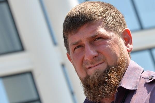Кадыров готов оказать помощь в поиске пранкера Вольнова, если перед ним поставят такую задачу