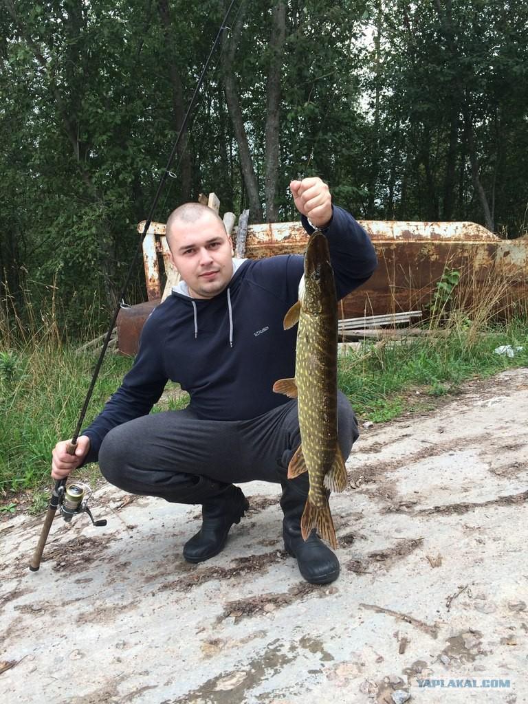 ноябрьск рыболовные магазины