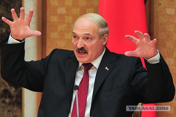 Лукашенко пригрозил Москве потерей «единственного союзника» на Западе