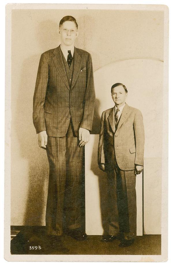 Первый гигант в истории человечества. Возраст - 4700 лет. Мумии и скелеты - 27.