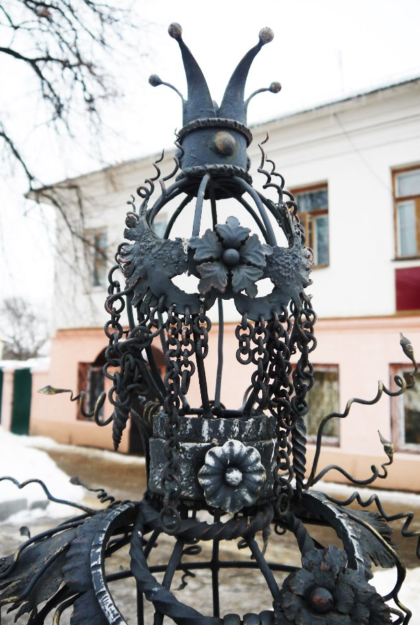 Егорьевск. Подмосковье