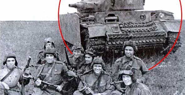 Перейти линию фронта, угнать командирский танк, вернуться обратно!