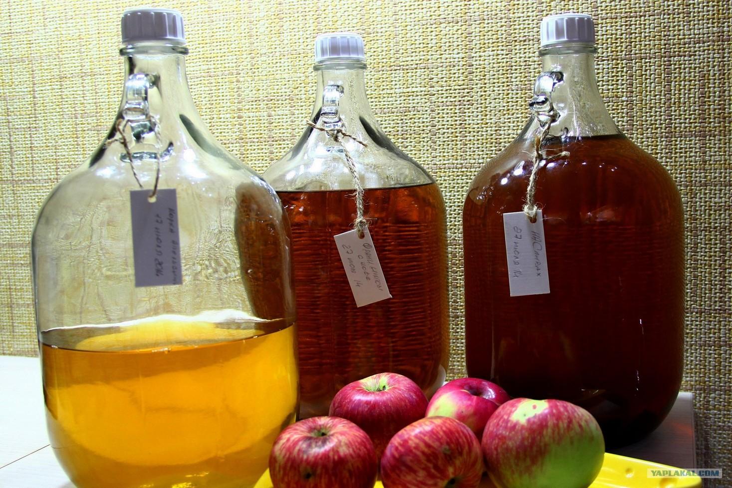 На чем можно настоять водку в домашних условиях? - Рецепты 33