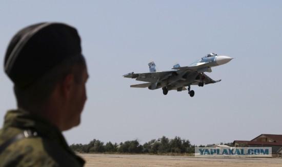 Вывод войск из Сирии. Версии